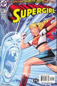 Supergirl 1996 74