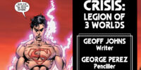 Final Crisis: Legion of Three Worlds