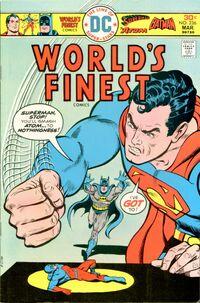 World's Finest Comics 236