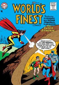 World's Finest Comics 090