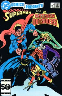 DC Comics Presents 083