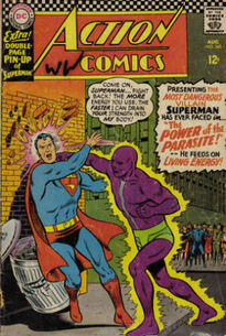 Action Comics Issue 340