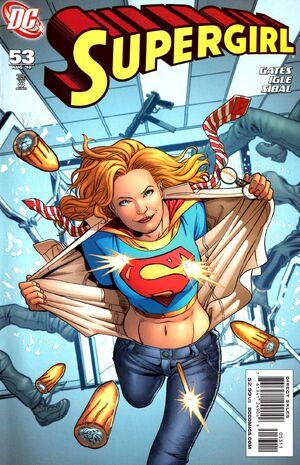 Supergirl 2005 53