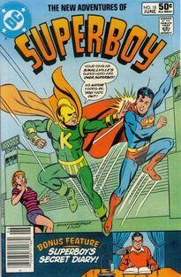 Superboy 1980 18
