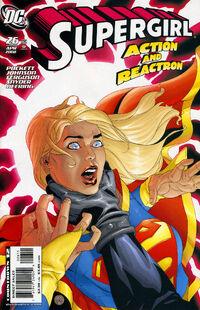 Supergirl 2005 26