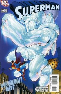 Superman Vol 1 653