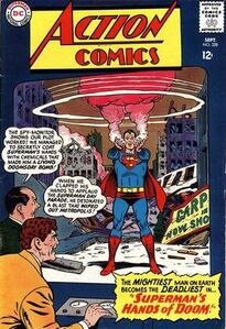 Action Comics Issue 328