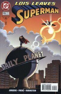 Superman Vol 2 115