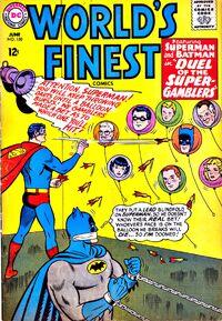 World's Finest Comics 150