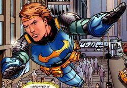 Nightwing Chris Kent