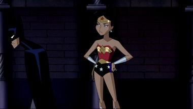 Wonder Girl (Justice League Unlimited)2