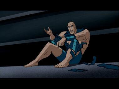 Lex Luthor (Justice League)