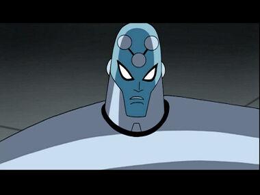 Brainiac (Justice League)