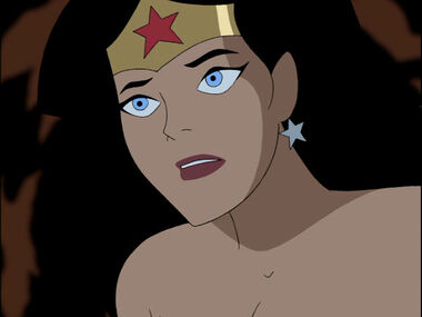 Wonder Woman (Justice League)13