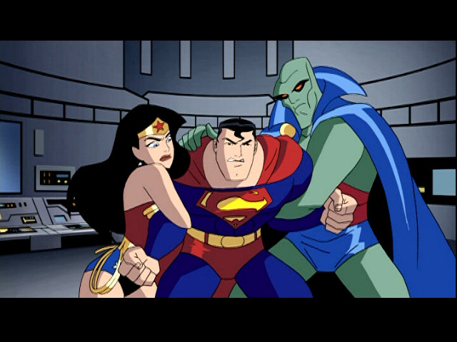 File:Superman, Wonder Woman, Martian Manhunter.jpg