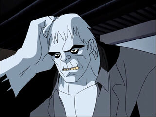 Solomon Grundy (Justice League)