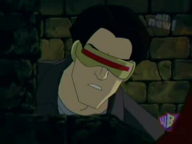 Cyclops (X-Men Evolution)5