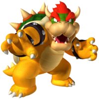 Bowser Picture