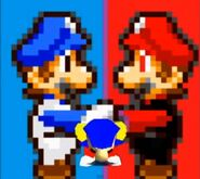 Smg4 and fm