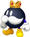 King Bob-omb- Tale of a Bob-omb
