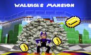 WackyWaluigiMansion