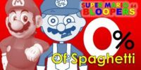 Super Mario 64 Bloopers: 0% of Spaghetti/Transcript