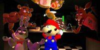 Retarded64: Freddy's Spaghetteria/Transcript