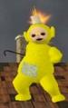 Mario's Gay Emotion