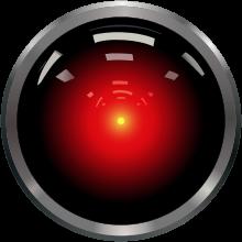 HALL 9000!