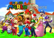 SM64BloopersPoster