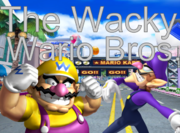 TheWackyWarioBrosPoster