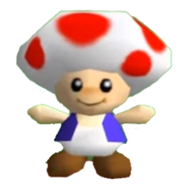 Toadvector