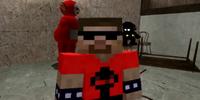 Evil Steve