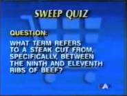 Sweep Quiz-007