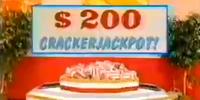 CrackerJackpot!