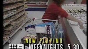 Supermarket Sweep (Australia) - 1992 - Promo-002
