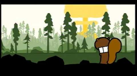 Super Meat Boy - ALL Cutscenes w Dark Ending