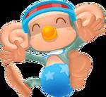 BabySMB3D2