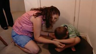 The Naughty Spot - Supernanny US