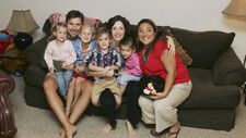 Mann-Family