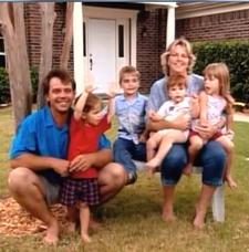 Larmer Family
