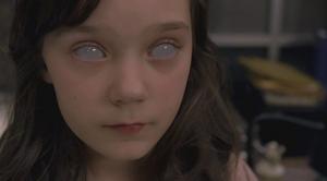 Liliths eyes