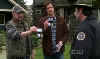 FBI Sam And Bobby
