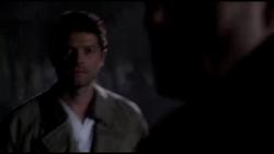 Dean Cass in Purgatory