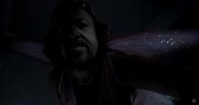 Mark Acheson as the Tooth Fairy