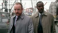 3 - Bobby and Rufus