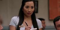 Mandy (Waitress)