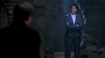 Crowley and Naomi