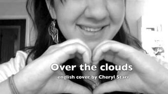 """""""Over the clouds"""" english cover (full!)-0"""