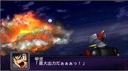 SRW Z2 Hakai-hen - Mazinger Z All Attacks
